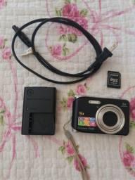 Câmera digital GE R1200
