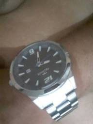 Relógio technos novo masculino