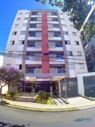 Apartamento Novo nunca habitado Edif. Biarritz 6º andar, 2 garagens