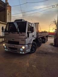 Ford Cargo 2428 Bitruck 10/11