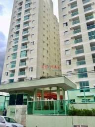 Título do anúncio: Apartamento com 2 dormitórios à venda, 62 m² por R$ 360.000,00 - Centro - Botucatu/SP