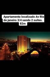 () Triumph Rio de Janeiro 3-4  pronto pra morar bem localizado  Oferta