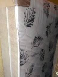 )*( cama box casal 10 cm de espuma nao precisa de colchao