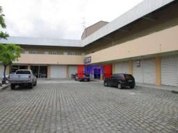 Apartamento com 2 quartos para alugar no Conjunto Ceará
