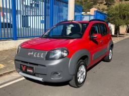 Fiat Uno Way Celebration 1.4 - 2013