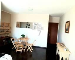 Apartamento à venda com 3 dormitórios em Vila nova santa clara, Bauru cod:6850