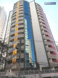Apartamento com 3 dormitórios para alugar, 102 m² por R$ 3.000,00/mês - Perdizes - São Pau