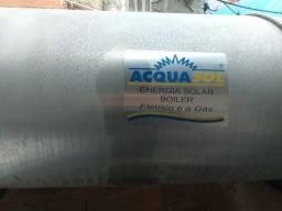 Boiler acqua sol