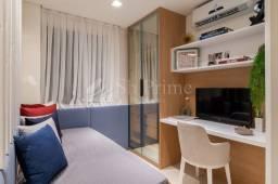 Título do anúncio: Apartamento à venda na Pompéia com 38,44 m², 2 dormitórios sendo 1 suíte e 1 vaga