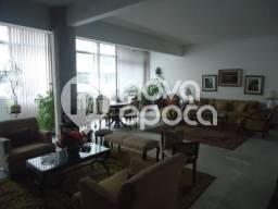 Apartamento à venda com 3 dormitórios em Copacabana, Rio de janeiro cod:CP3AP37772