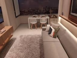 Título do anúncio: Apto Cazeca com 96 m2, 3/4 sendo 1 Suíte, Varanda Gourmet, 2 Vagas - Uberlândia - MG