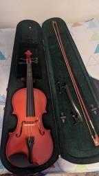 Título do anúncio: Violino Phantom completo