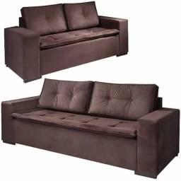 Sofa 2 e 3 lugares 8000 S561