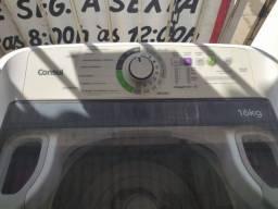 Máquina de lavar Consul 16kg