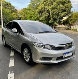 Honda Civic LXS 2.0 Automático