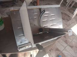Cortador de frios usado e funcionando