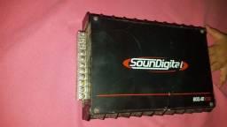 Modulo amplificador Soundigital 800