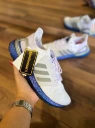 Adidas Ultraboost messi importado/corrida/caminhada/treino/cardio/academia