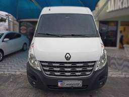 Renault MASTER 2.3 DCI EXTRA FURGAO 16V DIESEL