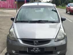 Honda Fit 2006 1.4