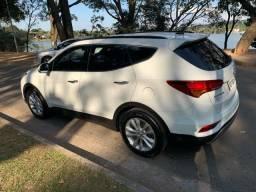 Hyundai Santa Fé 3.3 5l automática