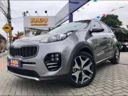 Kia Motors Sportage EX 2.0 16V