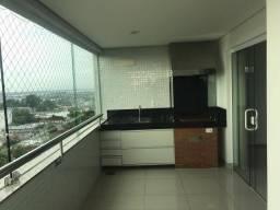 Apartamento no Condomínio Castelo da Vila