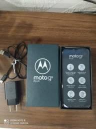 Título do anúncio: Motorola G8 Plus Novo