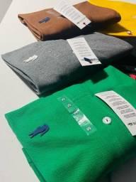 Atacadão camisas Peruana as topadas