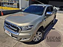 Ranger XLT 3.2 AUT 2019 Impecavel,4x4 diesel,troco e financio,chama no zap.