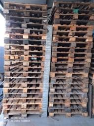 Palet madeira PBR