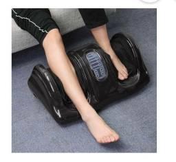 Vendo massageador pé e panturrilha