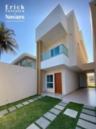 Título do anúncio: Casa a Venda na Praia do Morro-ES com 3 suítes sendo uma Suite master com Varanda, Sala de