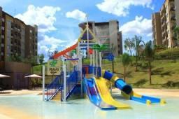 Flet maravilhoso de luxo Caldas Novas resort