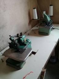 Vendo 2 máquinas uma orvelok e uma galomeira