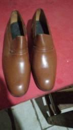 Título do anúncio: Sapato couro legítimo