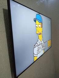 Tv Samsung Smart UHD 4K Crystal