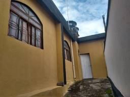 Título do anúncio: Casa 03 Qtos Lote 230m2 no Bairro Amazonas Betim