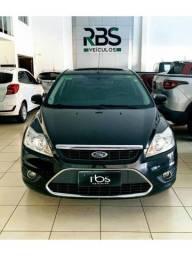 Ford Focus Sedan SEDÃ GHIA 2.0 LFC