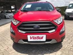 New Ford Ecosport freestyle 1.5  AT com 21.000km Ano 2018 por R$ 69.990,00