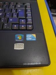 Notebook Lenovo G460 / Processador i3 / 4gb ram