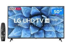 <br>Smart TV UHD 4K LED 50?