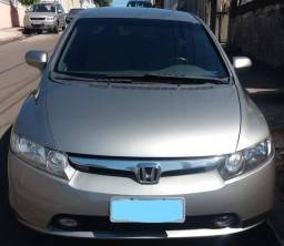 Civic 2008 lxs 1.8 manual flex