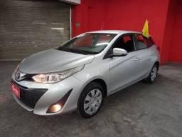 Toyota Yaris XL Live 1.3 Mt 4p Flex 2020 (Oportunidade)