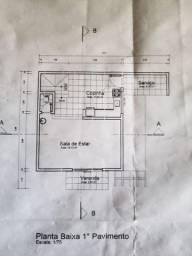 Título do anúncio: Vendo casa ampla em Arrozal-Bairro Dr Cássio