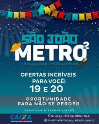 São João da Imobiliária Metro²