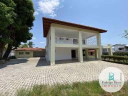 Título do anúncio: Casa com 9 dormitórios para alugar, 484 m² por R$ 9.000/mês - Lagoinha - Eusébio/CE