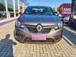 Título do anúncio: Renault Logan Zen 1.0 12V SCe (Flex)