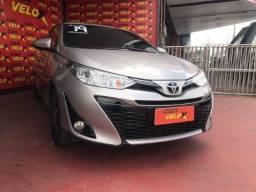 Título do anúncio: Toyota Yaris  HB XS 1.5 AT 2018