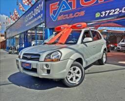 Hyundai Tucson 2.0 Mpfi Gls 16v 143cv 2wd